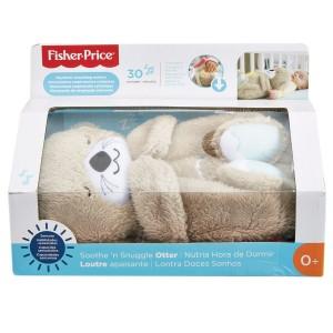 FP Nutria Hora de dormir Fisher Price