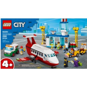 LEGO City Airport Central Airport