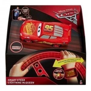 Cars Rayo McQueen Movimientos Inteligentes