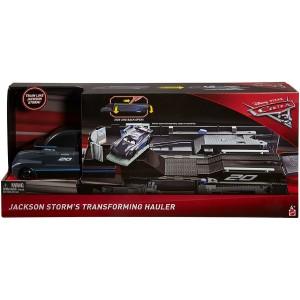 Cars Transportador Jackson Storm