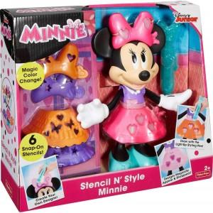 Minnie Diseños Magicos