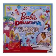 Barbie Dreamtopia Turista junior