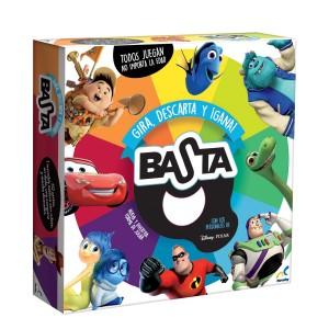 Basta Deluxe Pixar