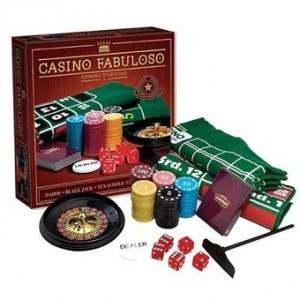 Casino Fabuloso