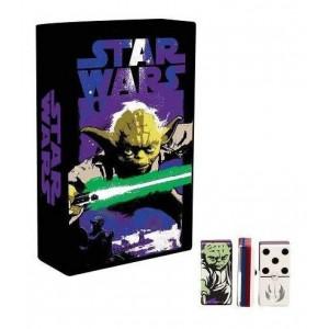 Domino Coleccionable Star Wars Yoda