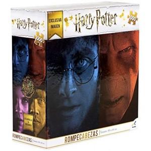Rompecabezas Harry Potter