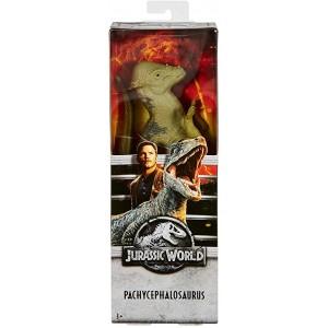 Paquete Jurassic World Titanes